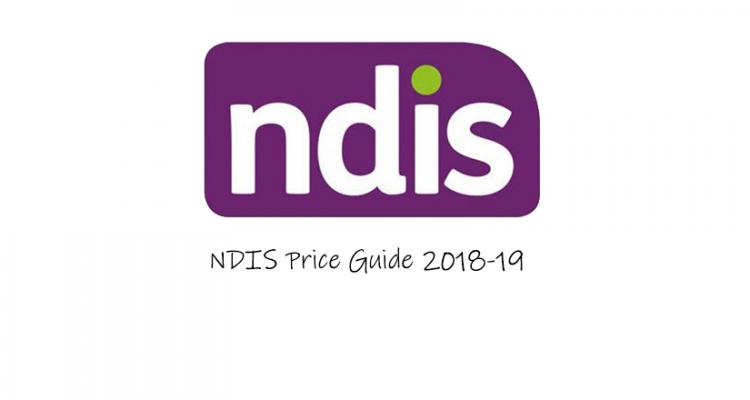 price guide 2018-2019