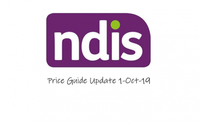 price guide update 01 oct 2019