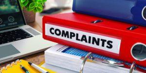 ndis complaints management