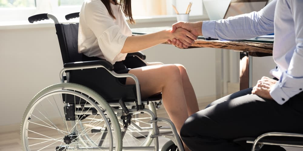 a good ndis business plan means a happy participant