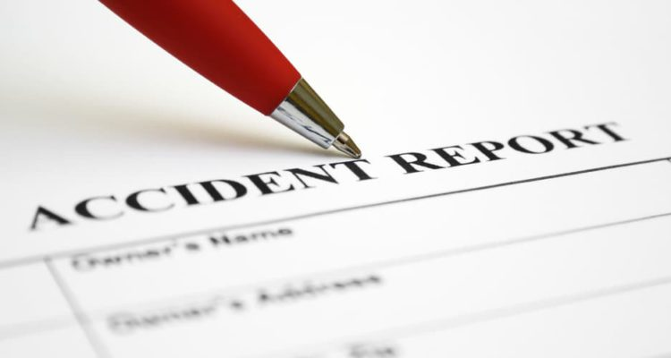ndis reportable incident form template